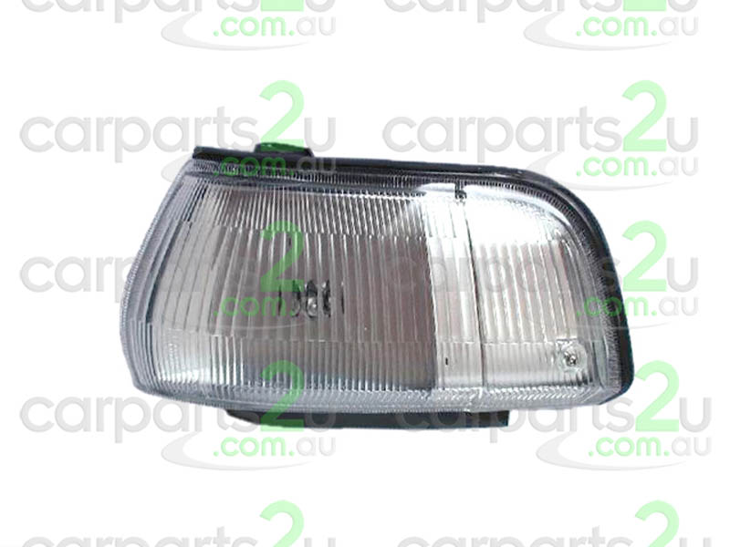 HOLDEN NOVA VN  FRONT CORNER LIGHT - New quality car parts & auto spares online Australia wide with the convenience of shopping from your own home. Carparts 2U Penrith Sydney