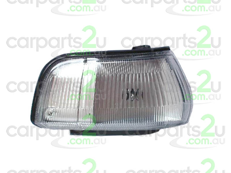 HOLDEN NOVA NOVA LE / LF  FRONT CORNER LIGHT - New quality car parts & auto spares online Australia wide with the convenience of shopping from your own home. Carparts 2U Penrith Sydney