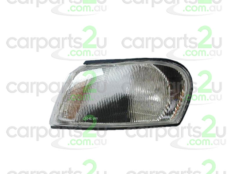 HOLDEN VECTRA TF G3/G6  FRONT CORNER LIGHT - New quality car parts & auto spares online Australia wide with the convenience of shopping from your own home. Carparts 2U Penrith Sydney