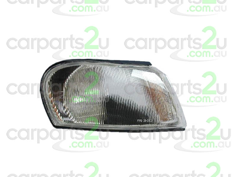 HOLDEN VECTRA VECTRA JR / JS  FRONT CORNER LIGHT - New quality car parts & auto spares online Australia wide with the convenience of shopping from your own home. Carparts 2U Penrith Sydney