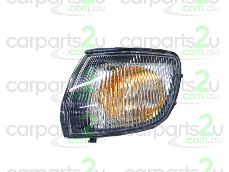 MITSUBISHI EXPRESS STARWAGON  FRONT CORNER LIGHT - New quality car parts & auto spares online Australia wide with the convenience of shopping from your own home. Carparts 2U Penrith Sydney