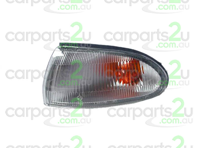 MITSUBISHI LANCER STARWAGON  FRONT CORNER LIGHT - New quality car parts & auto spares online Australia wide with the convenience of shopping from your own home. Carparts 2U Penrith Sydney
