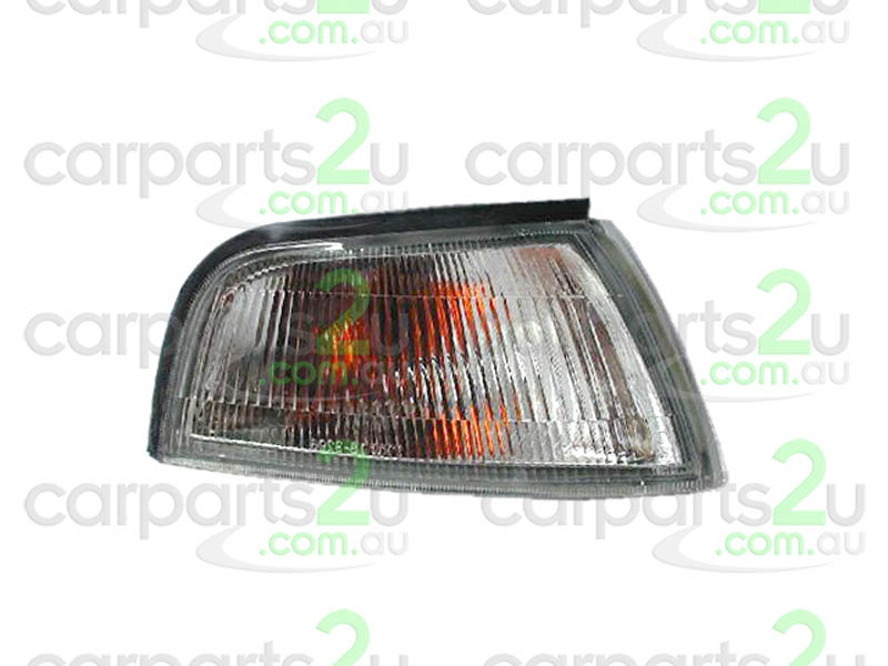 MITSUBISHI LANCER CE SEDAN  FRONT CORNER LIGHT - New quality car parts & auto spares online Australia wide with the convenience of shopping from your own home. Carparts 2U Penrith Sydney