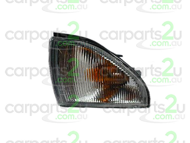 MITSUBISHI MAGNA CE SEDAN  FRONT CORNER LIGHT - New quality car parts & auto spares online Australia wide with the convenience of shopping from your own home. Carparts 2U Penrith Sydney