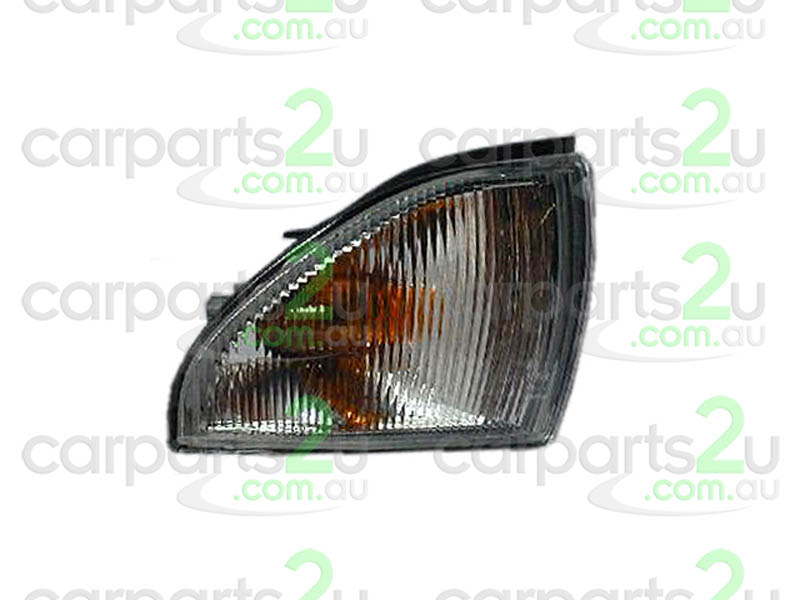 MITSUBISHI MAGNA TR / TS  FRONT CORNER LIGHT - New quality car parts & auto spares online Australia wide with the convenience of shopping from your own home. Carparts 2U Penrith Sydney