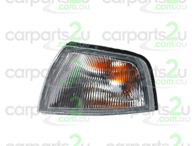 MITSUBISHI MIRAGE TR / TS  FRONT CORNER LIGHT - New quality car parts & auto spares online Australia wide with the convenience of shopping from your own home. Carparts 2U Penrith Sydney