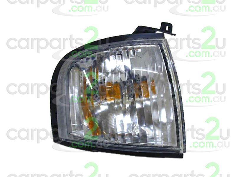 MAZDA B SERIES UTE / BRAVO BRAVO UN  FRONT CORNER LIGHT - New quality car parts & auto spares online Australia wide with the convenience of shopping from your own home. Carparts 2U Penrith Sydney