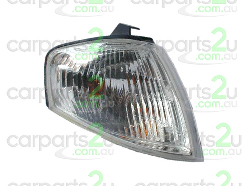 MAZDA 323 BJ PROTEGE / ASTINA  FRONT CORNER LIGHT - New quality car parts & auto spares online Australia wide with the convenience of shopping from your own home. Carparts 2U Penrith Sydney