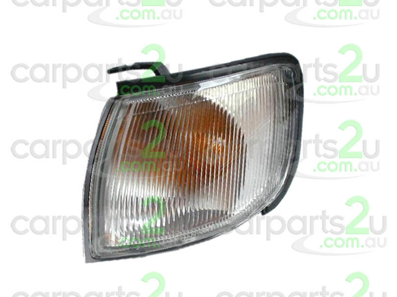 NISSAN MAXIMA D21 UTE  FRONT CORNER LIGHT - New quality car parts & auto spares online Australia wide with the convenience of shopping from your own home. Carparts 2U Penrith Sydney