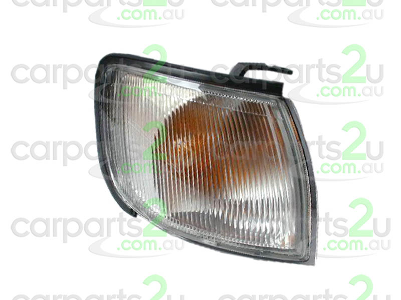 NISSAN MAXIMA A32  FRONT CORNER LIGHT - New quality car parts & auto spares online Australia wide with the convenience of shopping from your own home. Carparts 2U Penrith Sydney