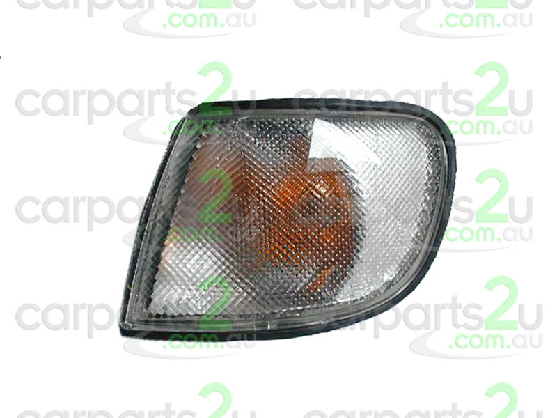 NISSAN PULSAR D22 UTE  FRONT CORNER LIGHT - New quality car parts & auto spares online Australia wide with the convenience of shopping from your own home. Carparts 2U Penrith Sydney