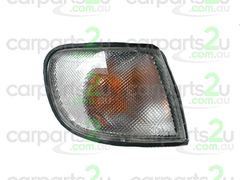 NISSAN PULSAR N14  FRONT CORNER LIGHT - New quality car parts & auto spares online Australia wide with the convenience of shopping from your own home. Carparts 2U Penrith Sydney