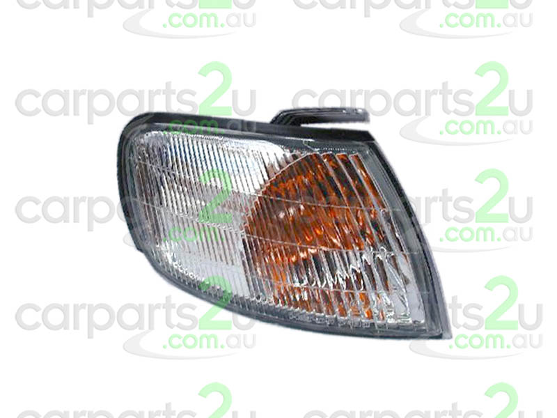 NISSAN PULSAR N15  FRONT CORNER LIGHT - New quality car parts & auto spares online Australia wide with the convenience of shopping from your own home. Carparts 2U Penrith Sydney