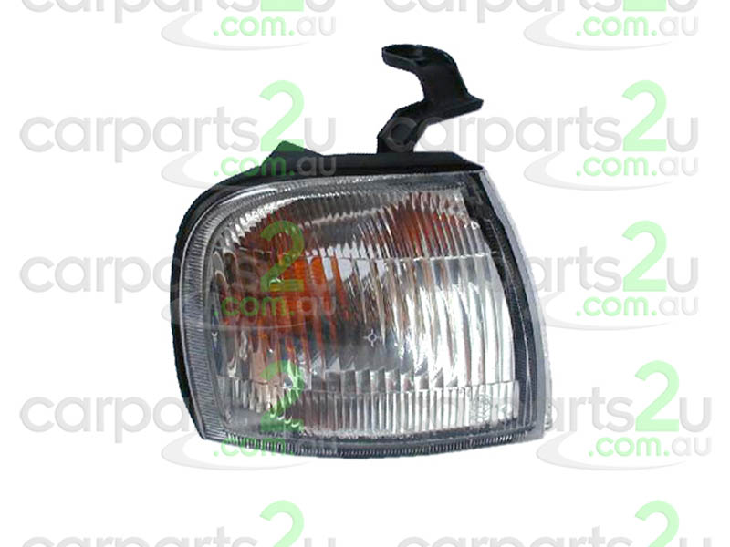 SUZUKI BALENO BALENO  FRONT CORNER LIGHT - New quality car parts & auto spares online Australia wide with the convenience of shopping from your own home. Carparts 2U Penrith Sydney