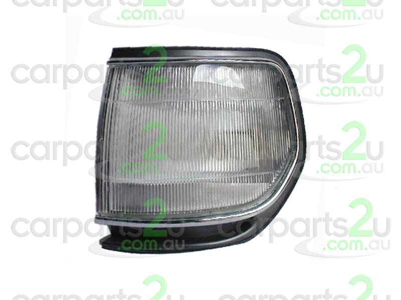 TOYOTA LANDCRUISER 4 RUNNER / SURF  FRONT CORNER LIGHT - New quality car parts & auto spares online Australia wide with the convenience of shopping from your own home. Carparts 2U Penrith Sydney