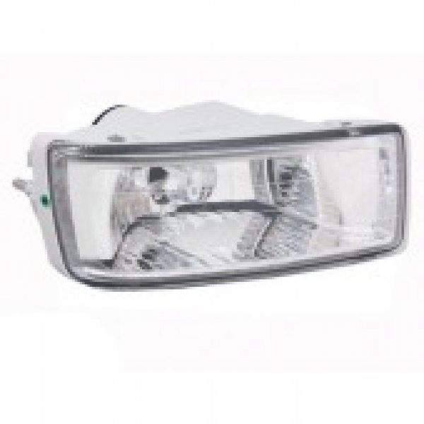 TO SUIT HOLDEN RODEO RA  FOG LIGHT  LEFT - BRAND NEW LEFT HAND SIDE CLEAR FOG LIGHT TO SUIT HOLDEN RODEO RA (01/2003-01/2008) 