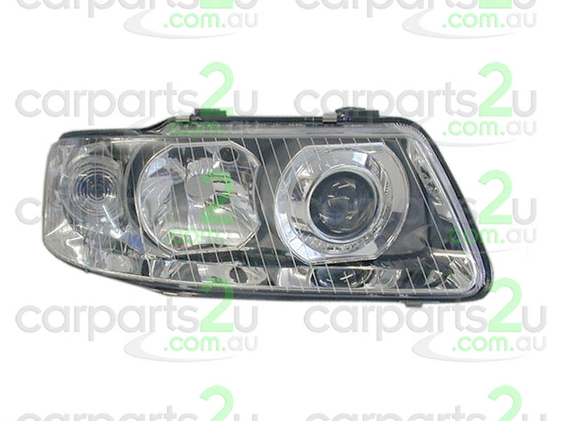 AUDI A3 A3 8L HATCH  HEAD LIGHT - New quality car parts & auto spares online Australia wide with the convenience of shopping from your own home. Carparts 2U Penrith Sydney