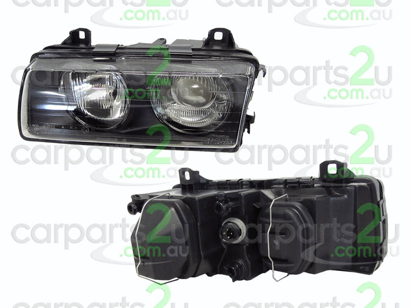 BMW 3 SERIES  HEAD LIGHT - New quality car parts & auto spares online Australia wide with the convenience of shopping from your own home. Carparts 2U Penrith Sydney