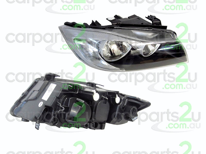 BMW 3 SERIES E90  HEAD LIGHT - New quality car parts & auto spares online Australia wide with the convenience of shopping from your own home. Carparts 2U Penrith Sydney