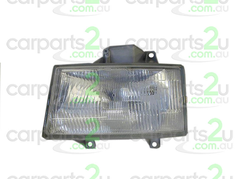 FORD COURIER MONDEO MC  HEAD LIGHT - New quality car parts & auto spares online Australia wide with the convenience of shopping from your own home. Carparts 2U Penrith Sydney