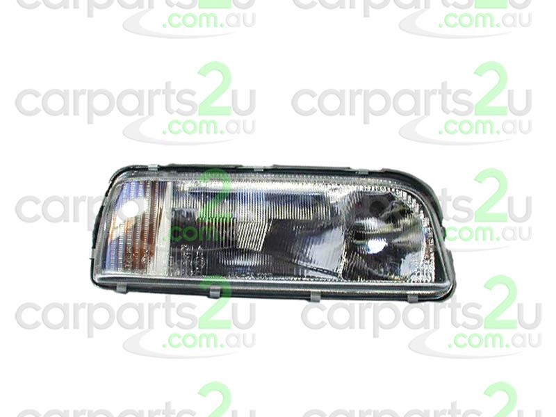 FORD FALCON XF  HEAD LIGHT - New quality car parts & auto spares online Australia wide with the convenience of shopping from your own home. Carparts 2U Penrith Sydney
