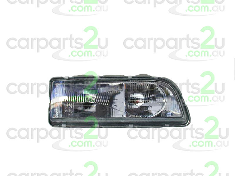 FORD FALCON EA / EB / ED  HEAD LIGHT - New quality car parts & auto spares online Australia wide with the convenience of shopping from your own home. Carparts 2U Penrith Sydney