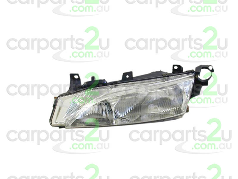 FORD FAIRMONT EF / EL  HEAD LIGHT - New quality car parts & auto spares online Australia wide with the convenience of shopping from your own home. Carparts 2U Penrith Sydney
