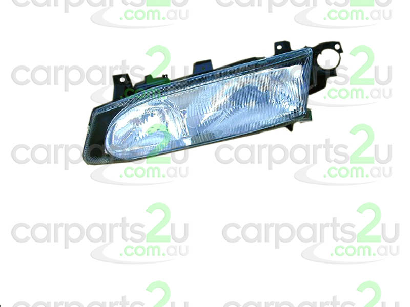 FORD FALCON FAIRMONT EF / EL  HEAD LIGHT - New quality car parts & auto spares online Australia wide with the convenience of shopping from your own home. Carparts 2U Penrith Sydney