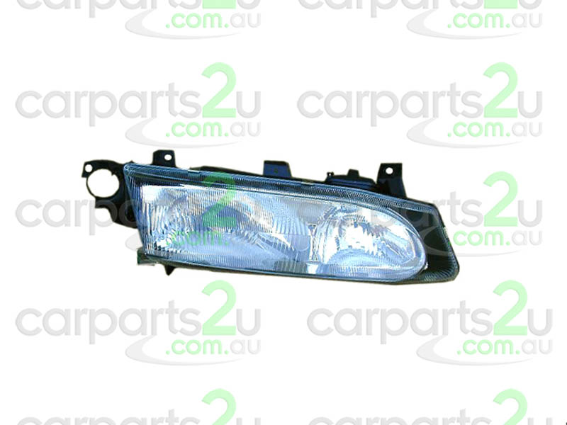 FORD FALCON EF / EL  HEAD LIGHT - New quality car parts & auto spares online Australia wide with the convenience of shopping from your own home. Carparts 2U Penrith Sydney