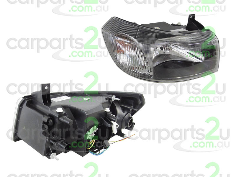 FORD TRANSIT VAN TRANSIT VAN VH / VJ  HEAD LIGHT - New quality car parts & auto spares online Australia wide with the convenience of shopping from your own home. Carparts 2U Penrith Sydney