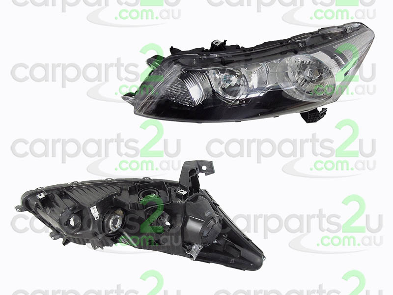 HONDA ACCORD  HEAD LIGHT - New quality car parts & auto spares online Australia wide with the convenience of shopping from your own home. Carparts 2U Penrith Sydney