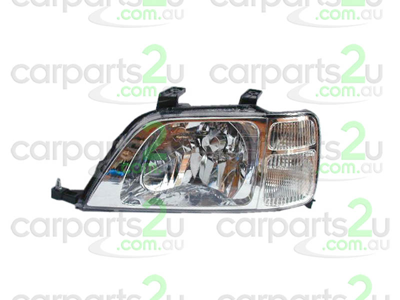 HONDA CRV CP  HEAD LIGHT - New quality car parts & auto spares online Australia wide with the convenience of shopping from your own home. Carparts 2U Penrith Sydney