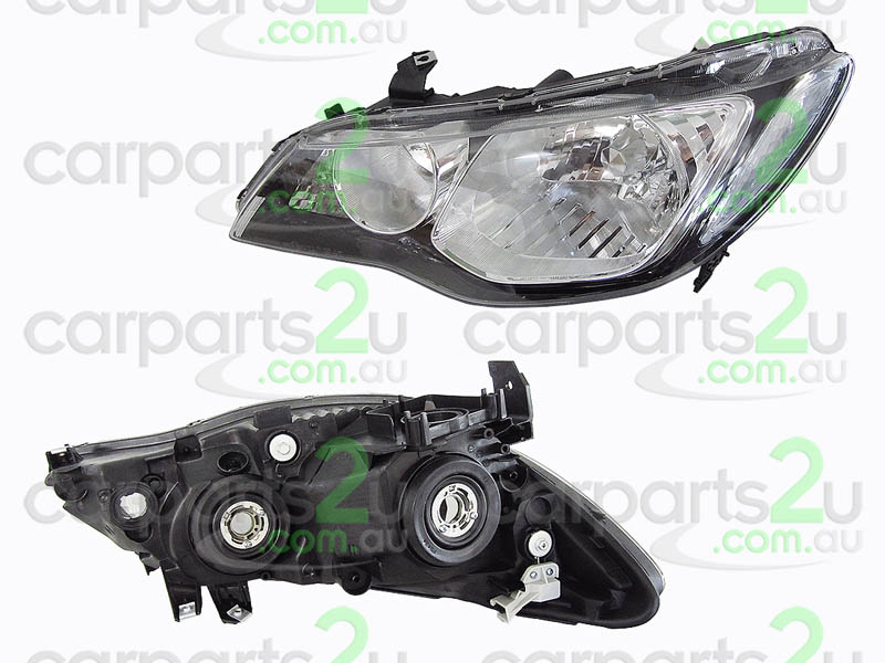 HONDA CIVIC EK  HEAD LIGHT - New quality car parts & auto spares online Australia wide with the convenience of shopping from your own home. Carparts 2U Penrith Sydney