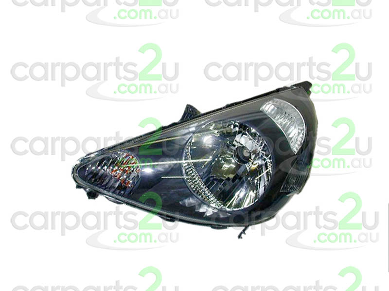 HONDA JAZZ FB  HEAD LIGHT - New quality car parts & auto spares online Australia wide with the convenience of shopping from your own home. Carparts 2U Penrith Sydney