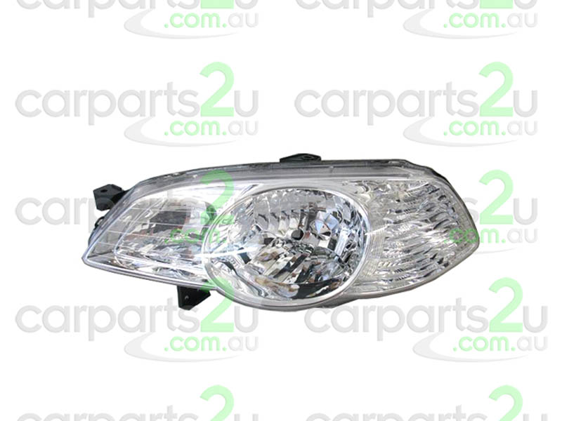 HONDA ODYSSEY  JAZZ GE/GP  HEAD LIGHT - New quality car parts & auto spares online Australia wide with the convenience of shopping from your own home. Carparts 2U Penrith Sydney