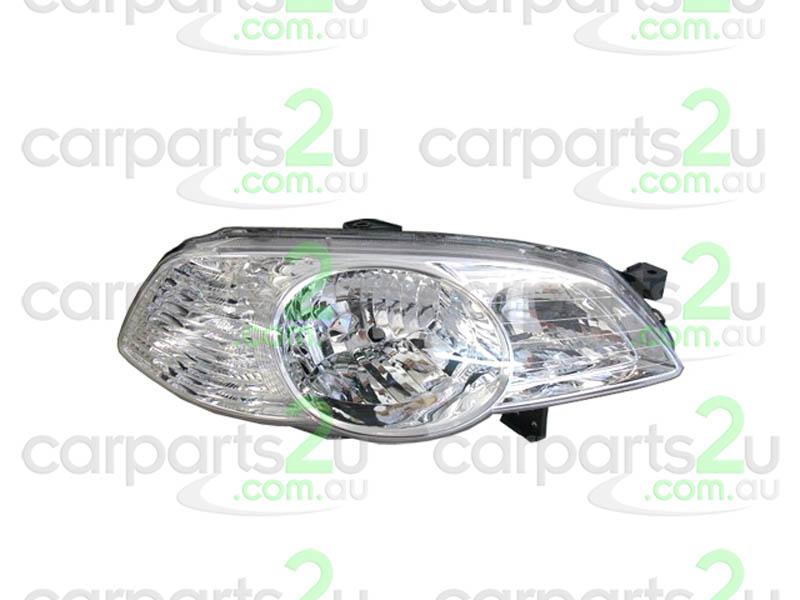 HONDA ODYSSEY  ODYSSEY RA WAGON  HEAD LIGHT - New quality car parts & auto spares online Australia wide with the convenience of shopping from your own home. Carparts 2U Penrith Sydney