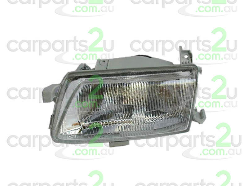 HOLDEN ASTRA VE SERIES 1  HEAD LIGHT - New quality car parts & auto spares online Australia wide with the convenience of shopping from your own home. Carparts 2U Penrith Sydney