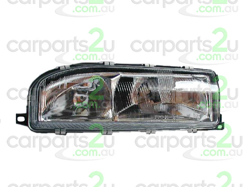 HOLDEN COMMODORE TK SEDAN  HEAD LIGHT - New quality car parts & auto spares online Australia wide with the convenience of shopping from your own home. Carparts 2U Penrith Sydney
