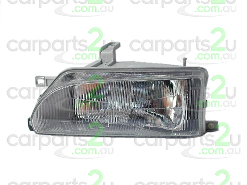 HOLDEN NOVA CRUZE JG  HEAD LIGHT - New quality car parts & auto spares online Australia wide with the convenience of shopping from your own home. Carparts 2U Penrith Sydney