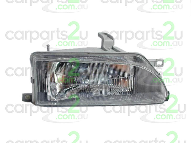 HOLDEN NOVA NOVA LE / LF  HEAD LIGHT - New quality car parts & auto spares online Australia wide with the convenience of shopping from your own home. Carparts 2U Penrith Sydney