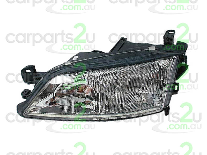 HOLDEN VECTRA RA  HEAD LIGHT - New quality car parts & auto spares online Australia wide with the convenience of shopping from your own home. Carparts 2U Penrith Sydney