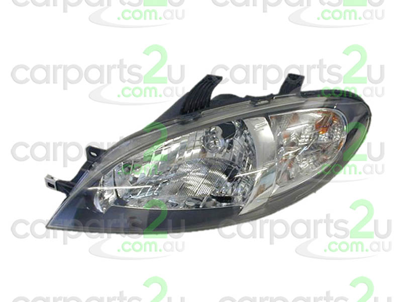 HOLDEN VIVA VECTRA ZC  HEAD LIGHT - New quality car parts & auto spares online Australia wide with the convenience of shopping from your own home. Carparts 2U Penrith Sydney