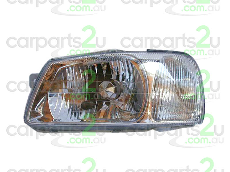 HYUNDAI ACCENT  HEAD LIGHT - New quality car parts & auto spares online Australia wide with the convenience of shopping from your own home. Carparts 2U Penrith Sydney