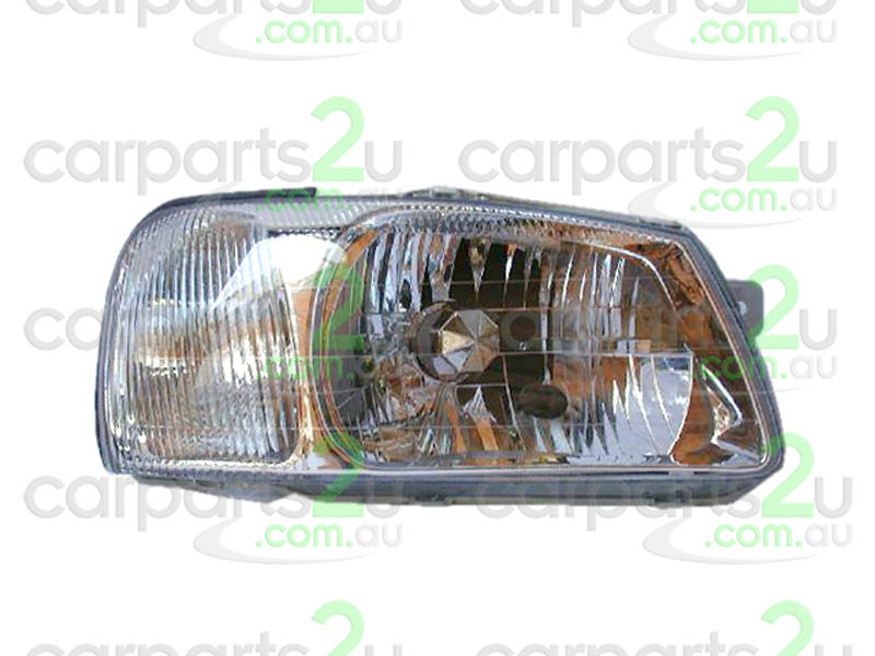 HYUNDAI ACCENT ACCENT  HEAD LIGHT - New quality car parts & auto spares online Australia wide with the convenience of shopping from your own home. Carparts 2U Penrith Sydney