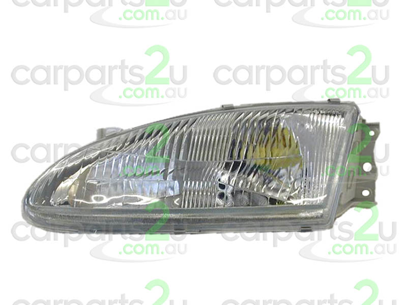 HYUNDAI LANTRA I20  HEAD LIGHT - New quality car parts & auto spares online Australia wide with the convenience of shopping from your own home. Carparts 2U Penrith Sydney