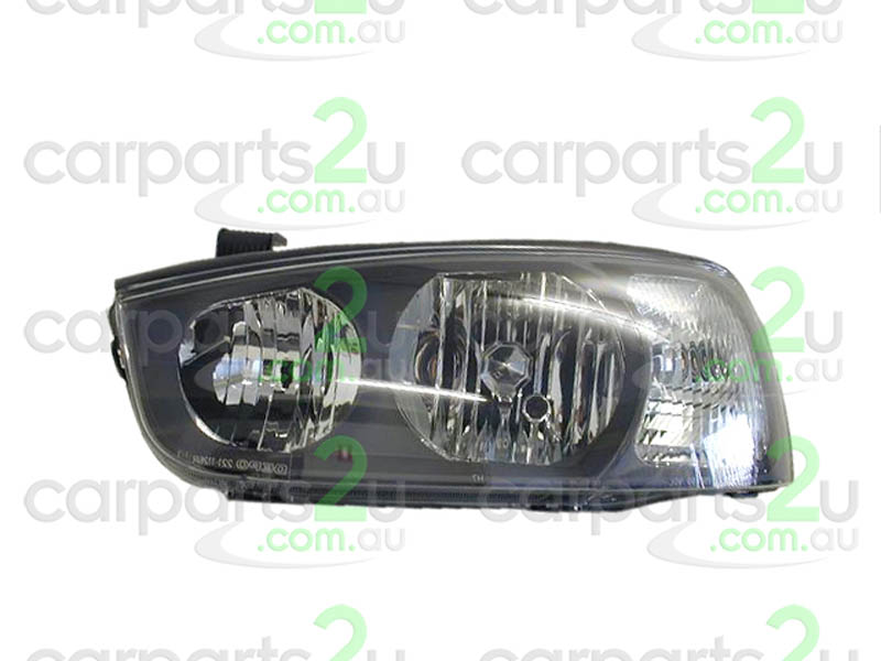 HYUNDAI ELANTRA LANTRA J2/L3  HEAD LIGHT - New quality car parts & auto spares online Australia wide with the convenience of shopping from your own home. Carparts 2U Penrith Sydney