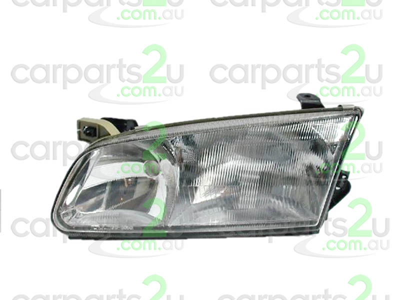 TOYOTA CAMRY SDV10  HEAD LIGHT - New quality car parts & auto spares online Australia wide with the convenience of shopping from your own home. Carparts 2U Penrith Sydney