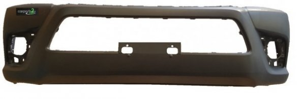 TOYOTA HILUX ZRE182 HATCH  FRONT BUMPER - New quality car parts & auto spares online Australia wide with the convenience of shopping from your own home. Carparts 2U Penrith Sydney