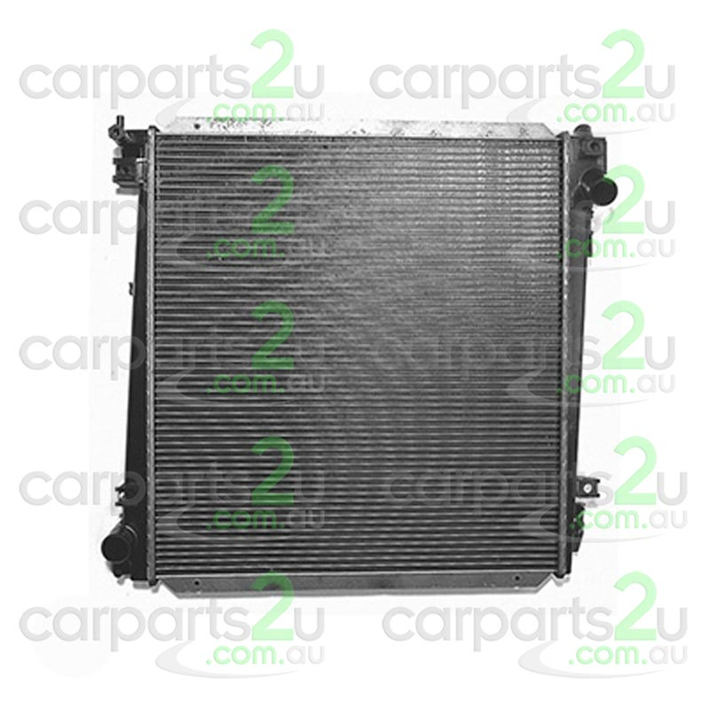 parts to suit ford explorer spare car parts, explorer radiator