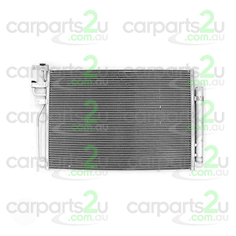 To suit HOLDEN CAPTIVA CAPTIVA CG SERIES 1  CONDENSER - New quality car parts & auto spares online Australia wide with the convenience of shopping from your own home. Carparts 2U Penrith Sydney